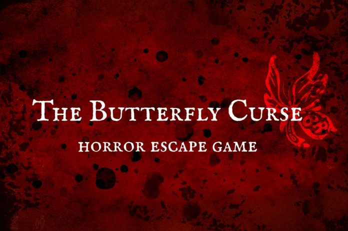 The Butterfly Curse